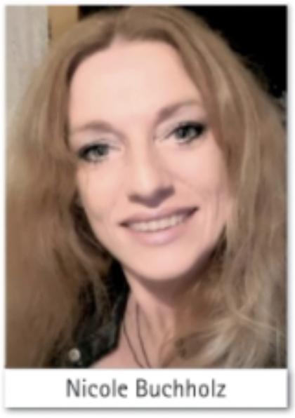 Nicole Buchholz
